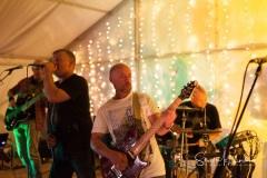 Live wedding band