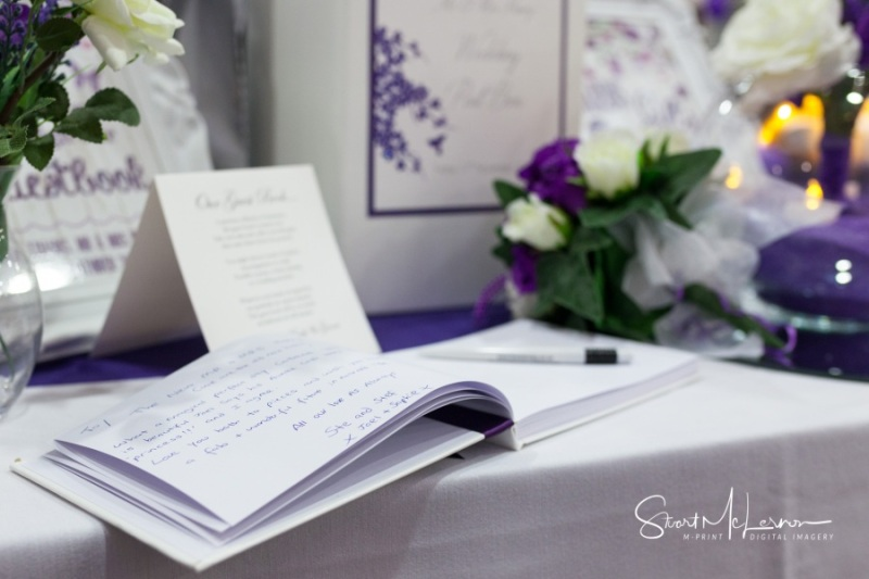 Ruskin Drive Guestbook