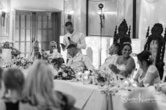 Wedding speech comedy