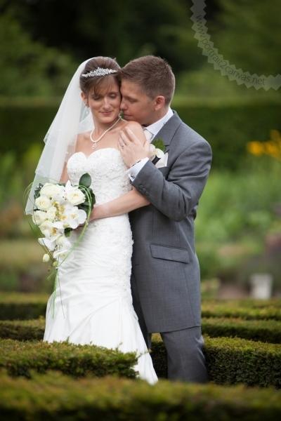 Priory Manor Wedding Photography