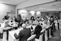 Wedding speech at Forest Hills Hotel, Frodsham