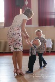 Dancing with toddlers