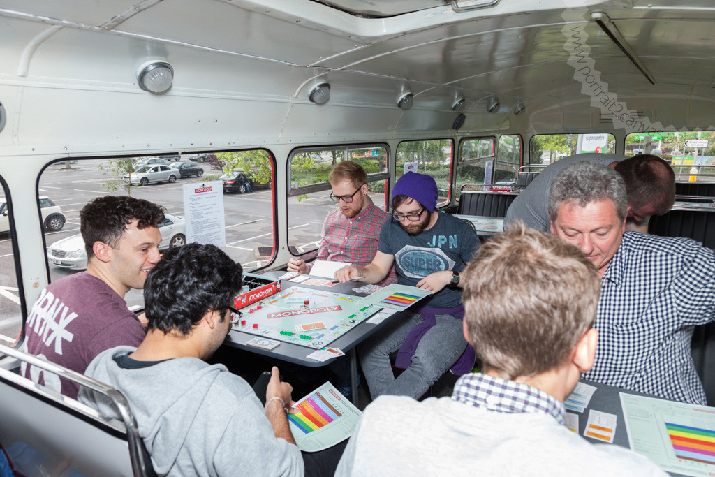 Monopoly World Championships