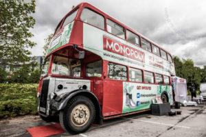 Monopoly Championships UK