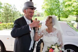 Wedding – John & Pam
