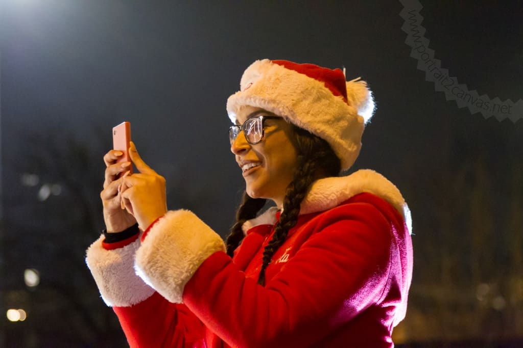 Coca-Cola Christmas Truck Tour 2016