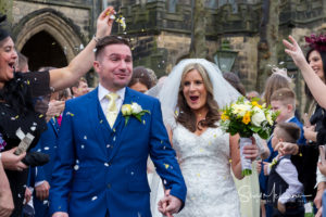 Wedding – Amy and Ben at Cranage Hall