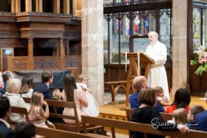 Christening – Sienna