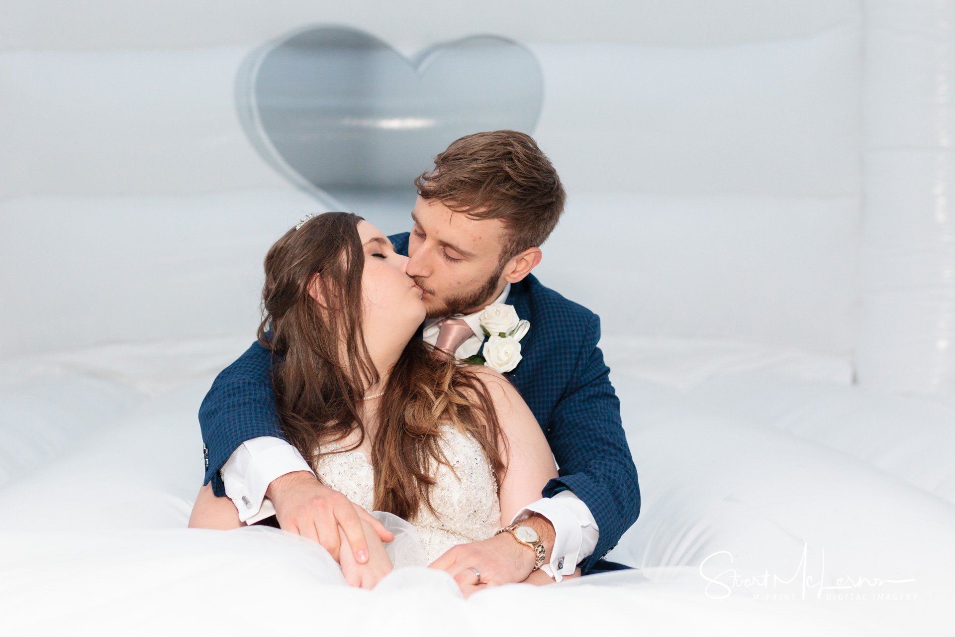 Wedding – Zack and Jasmine at Stirk House