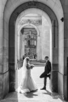 Wedding – Marc & Nicola at the Midland Hotel
