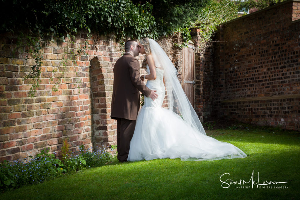 Alderley Edge Hotel Wedding Photography by Stuart McLernon