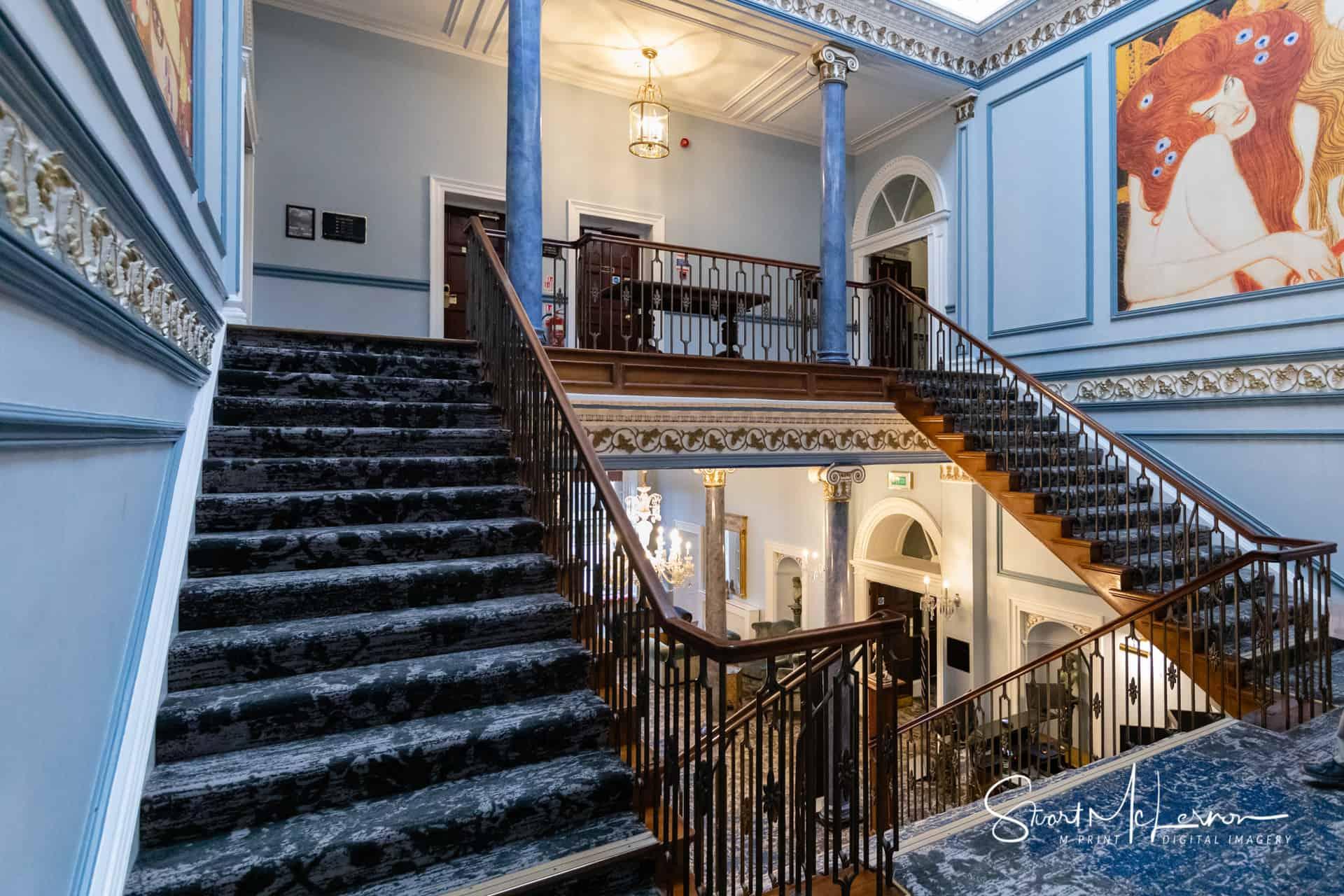 Shrigley Hall